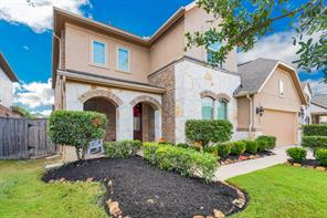 Houston Home at 5219 Red Burr Oak Trail Katy , TX , 77494-2661 For Sale