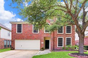 Houston Home at 23939 Ayscough Lane Katy , TX , 77493-3485 For Sale