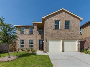 Houston Home at 22606 Kenswick Bluff Lane Tomball , TX , 77375 For Sale