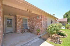 Houston Home at 1213 N Heron Drive Seabrook , TX , 77586-2517 For Sale