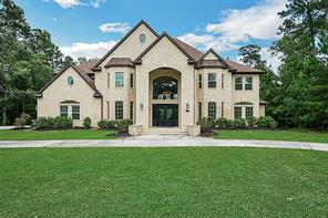 Houston Home at 27441 S Lazy Meadow Way Spring , TX , 77386-4161 For Sale
