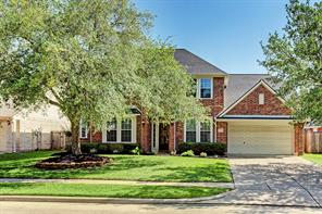 Houston Home at 1118 Bringewood Chase Drive Spring , TX , 77379-3620 For Sale