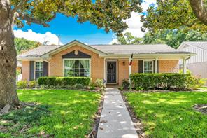 Houston Home at 2219 Lazybrook Drive Houston , TX , 77008-1228 For Sale