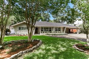 Houston Home at 12811 Memorial Drive Houston , TX , 77024-4809 For Sale