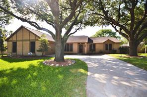 Houston Home at 1310 W Castlewood Avenue Friendswood , TX , 77546-5222 For Sale
