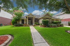 Houston Home at 3512 Bayou Forest Drive Shoreacres , TX , 77571-7182 For Sale