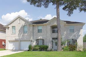 Houston Home at 20706 W Deauville Drive Spring , TX , 77388-4148 For Sale