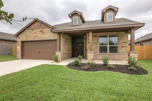 Houston Home at 21506 Pink Dogwood Drive Porter , TX , 77365-6566 For Sale