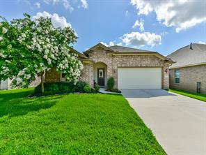 Houston Home at 179 Knollbrook Circle Montgomery , TX , 77316-7601 For Sale