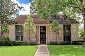 Houston Home at 11711 Cobblestone Drive Bunker Hill Village , TX , 77024-5121 For Sale
