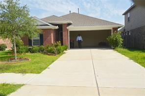 Houston Home at 18922 Oakworth Meadow Court Richmond , TX , 77407-4500 For Sale