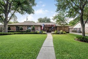 Houston Home at 2440 Brookmere Drive Houston , TX , 77008-1192 For Sale