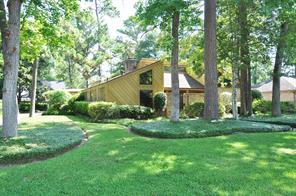Houston Home at 3223 Little Bear Drive Kingwood , TX , 77339-2408 For Sale