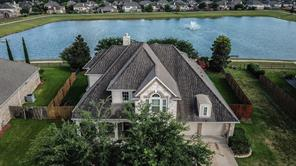 Houston Home at 3309 Sequoia Lake Trail Pearland , TX , 77581-5681 For Sale