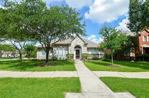 Houston Home at 1723 Crescent Green Drive Houston , TX , 77094-2982 For Sale