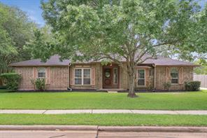 Houston Home at 1302 Bayou Oak Drive Friendswood , TX , 77546-5238 For Sale
