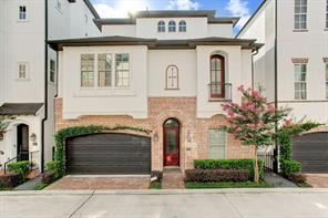 Houston Home at 2712 Cohn Garden Houston , TX , 77007-1194 For Sale