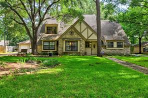 6306 Meadowtrace Drive, Spring, TX 77389
