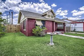 Houston Home at 2314 Delafield Street Houston                           , TX                           , 77023-5104 For Sale