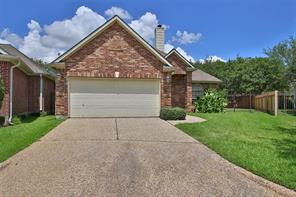Houston Home at 14 Kelliwood Courts Circle Katy , TX , 77450-8558 For Sale