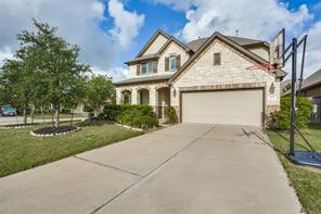 Houston Home at 4810 Addison Forest Trail Katy , TX , 77494-1293 For Sale