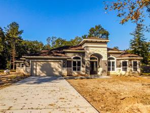 Houston Home at 17110 S Mesa Drive Splendora , TX , 77372 For Sale