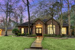Houston Home at 3022 Brook Shore Court Kingwood , TX , 77345-2335 For Sale