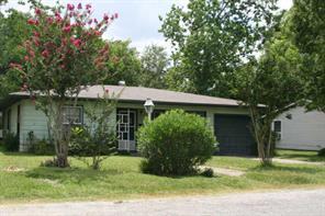 1302 Dudley, Richmond, TX, 77469