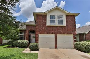Houston Home at 3503 Rainshore Drive Katy , TX , 77449-7151 For Sale