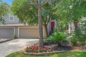Houston Home at 39 Wineberry Place Conroe , TX , 77382-1710 For Sale