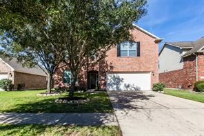 Houston Home at 20518 Glademill Court Cypress , TX , 77433-7532 For Sale