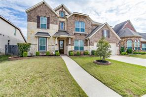 Houston Home at 5219 Birch Falls Lane Sugar Land , TX , 77479-4581 For Sale