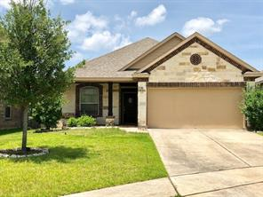 Houston Home at 12935 Madison Boulder Lane Humble , TX , 77346-8255 For Sale