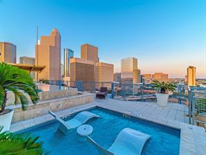Houston Home at 2000 Bagby Street 9441 Houston , TX , 77002-8676 For Sale
