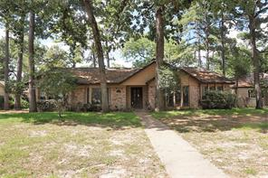 Houston Home at 10022 Green Tree Road Houston , TX , 77042-1228 For Sale