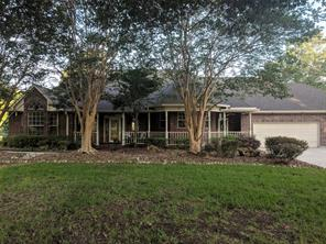 Houston Home at 1310 County Road 2005 Liberty , TX , 77575-8708 For Sale