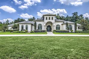Houston Home at 27818 Ossineke Drive Spring , TX , 77386-3786 For Sale
