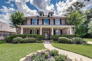 Houston Home at 806 Spring Source Place Spring , TX , 77373-7076 For Sale
