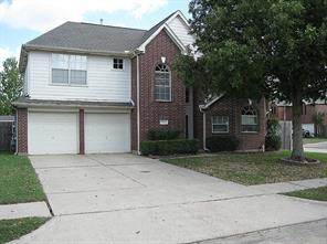 Houston Home at 4501 Stonebridge Drive Pearland , TX , 77584-9241 For Sale