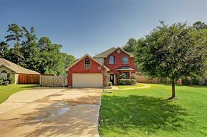Houston Home at 3106 Lake Breeze Lane Crosby , TX , 77532-7244 For Sale
