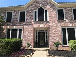 Houston Home at 4507 Riverside Oaks Drive Houston , TX , 77345-1297 For Sale
