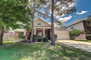Houston Home at 13407 Caney Springs Lane Houston , TX , 77044-7287 For Sale