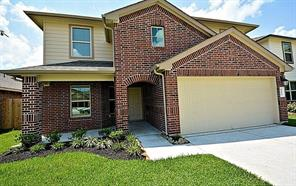 Houston Home at 2143 Bravos Manor Fresno , TX , 77545 For Sale