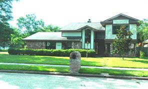 18638 Sweet Jasmine Lane, Spring, TX 77379