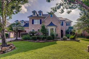 Houston Home at 19239 Clear Sky Drive Humble , TX , 77346-1664 For Sale