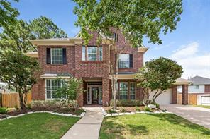 Houston Home at 20206 Prim Pine Court Cypress , TX , 77433-5859 For Sale