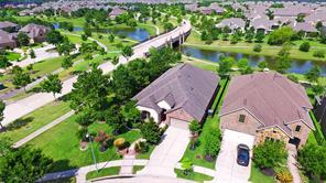 Houston Home at 12303 Terrace Cove Lane Cypress , TX , 77433-3372 For Sale
