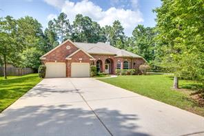 Houston Home at 6219 Cypress Way Drive Magnolia , TX , 77354-1572 For Sale