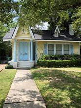 Houston Home at 1613 Marshall Street Houston , TX , 77006-4121 For Sale