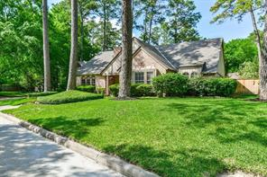 Houston Home at 1907 Southern Pines Drive Houston , TX , 77339-3317 For Sale